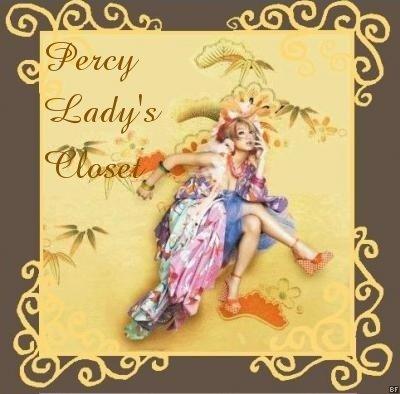 Percy Lady's Closet