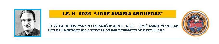 I.E. JOSE MARIA ARGUEDAS