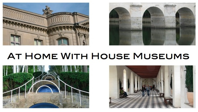 At Home With House Museums