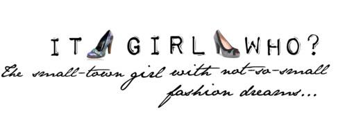 It Girl Who?