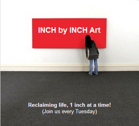 Inch by Inch Art