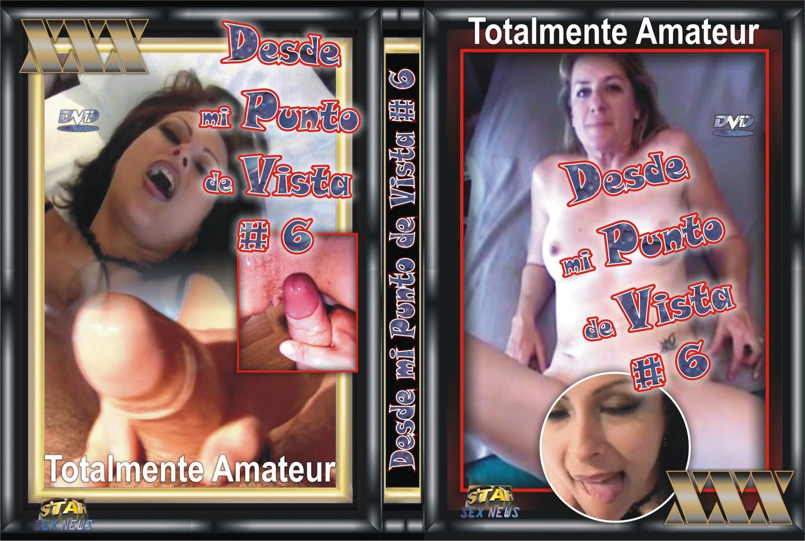 Vídeo Punto de vista Amateur Porno suave - Mira y