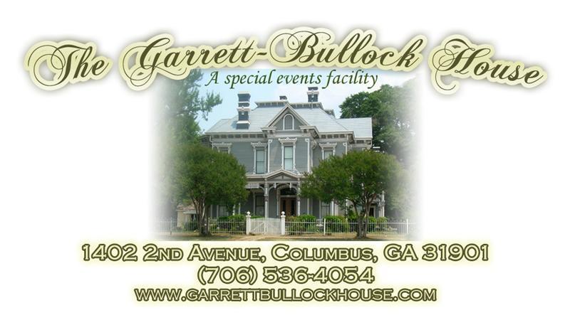 The Garrett-Bullock House