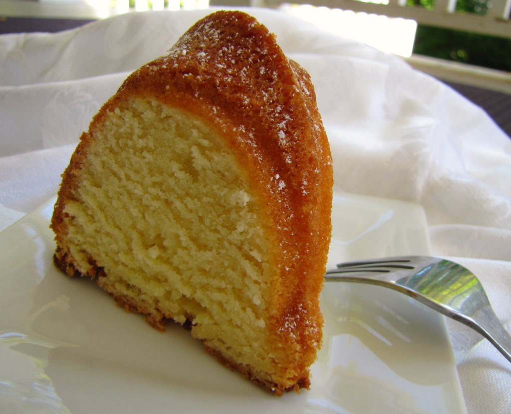 Zucchero Dolce - sweet sugar: Best-Ever (Bakewise) Pound ...