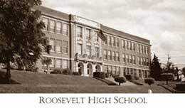 Roosevelt High School class 72