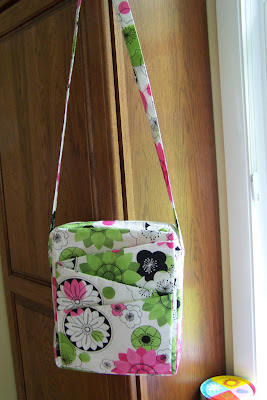 Another Bag – this time by Annie!