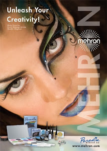 Unleash Your Creativity with Mehron
