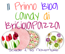 blogcandy di briciola pazza