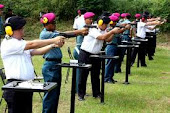 Latihan Menembak