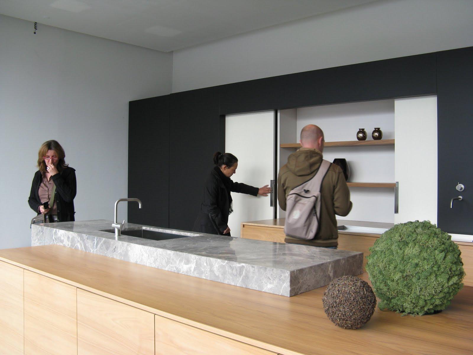 Houten Keuken Ideas : Atelier binnenhuisarchitectuur wilfra keukens