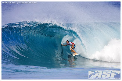 Aritz en Backdoor Pipeline