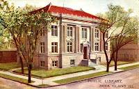staten island ny 1911 public