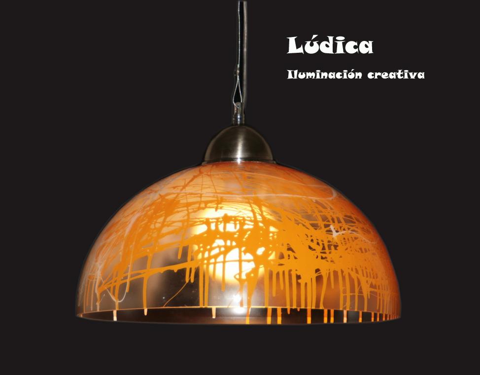 Ludica iluminacion lamparas de acrilico de techo colgantes - Lamparas de cocina colgantes ...