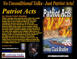 Patriot Acts Is Coming Out In Print
