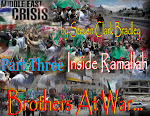 Part Three Brothers at War - Inside Ramallah