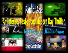 Patriot Acts - An Intense, Fast-paced Modern Day Thriller
