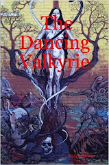 The Dancing Valkyrie by Peter Klein