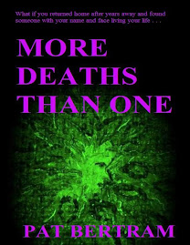 'More Deaths Than One' can Only Adequately Be Described As Superb