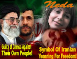 Watch Video - Neda - A Symbol of Iran's Yearning To Be Free!