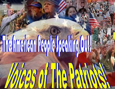 True American patriots will save America