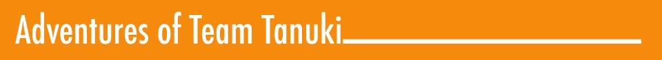 Team Tanuki