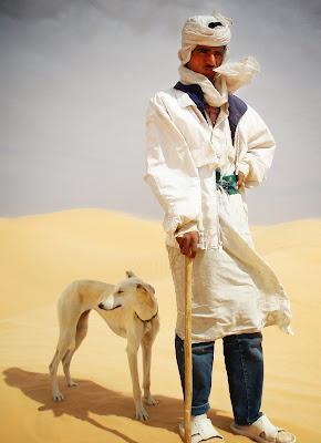 pastor, tunez