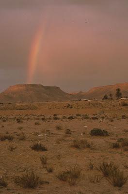 Arco Iris desierto
