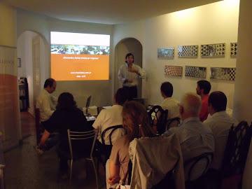 Presentación de Soluciones de Gestión de Negocios, Documentales e Impresión