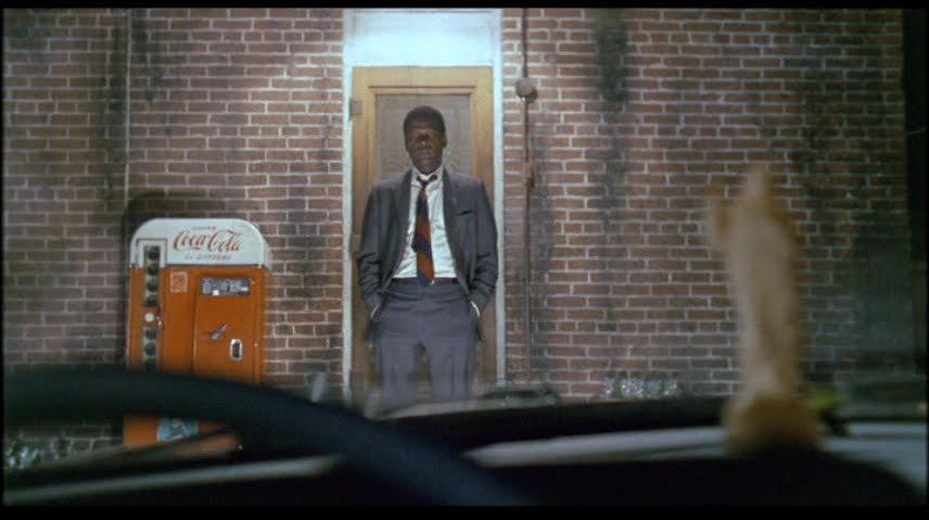 the approach to racism in the book and movie heat of the night In the heat of the night book summary and study guide  he faces stumbling blocks in the form of persistent racism and bill gillespie's and the town council's .