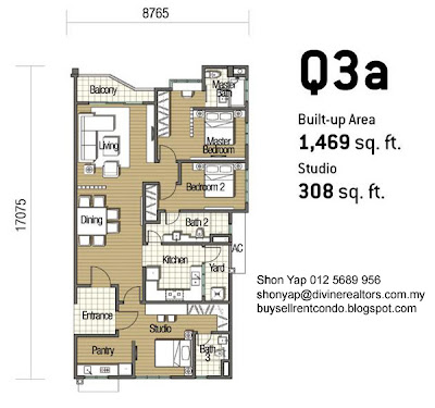 Apartment Plans 6 Units