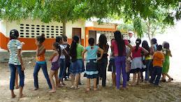 Limedis Castillo/22 de Mayo de 2010