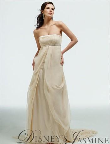 Anyway Weddings Friday Fashionspiration 6 Best Disney