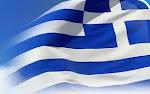 Historical Hellenic Flag