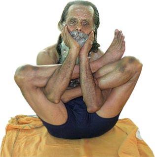 yoga-asana1 - Lazy Sunday - Anonymous Diary Blog