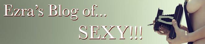 Ezra's blog of sexy