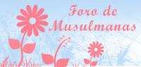 Foro de Musulmanas