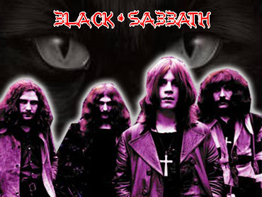 #2 Black Sabbath Wallpaper