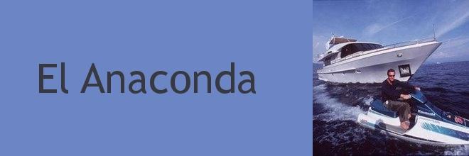 El Anaconda