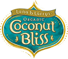 The Coconut Bliss Blog