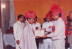 शिवचंद भरतिया गद्य पुरस्कार : राजस्थानी भाषा, साहित्य एवं संस्कृति अकादमी, बीकानेर
