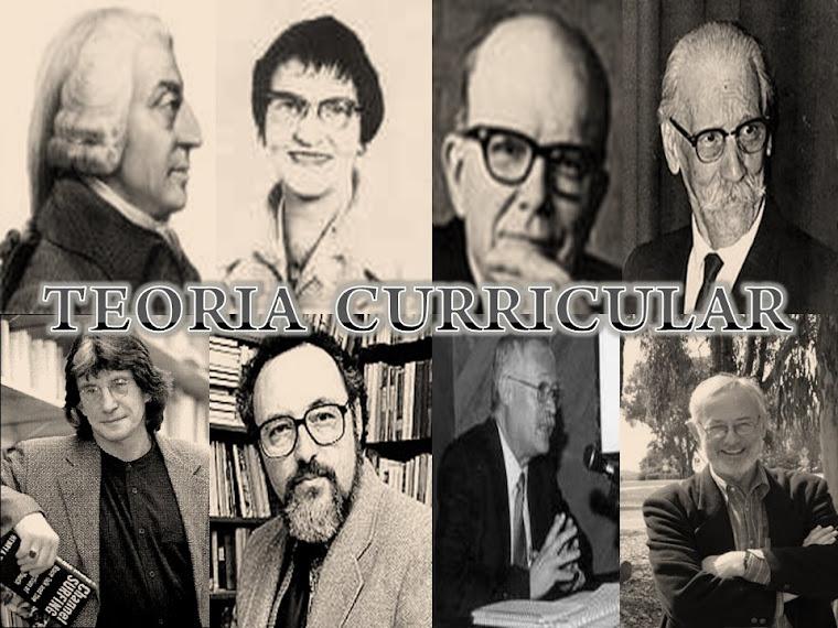 Teoria Curricular