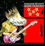 """Radiación Selenita - """"No metrónomo"""""""