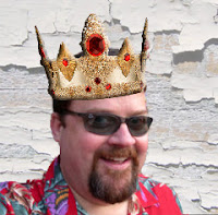 The King of BlogSpotting