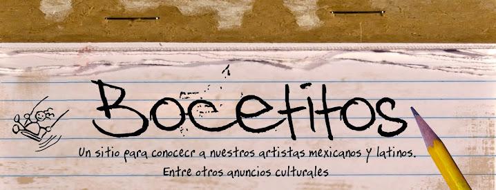 Bocetitos