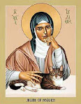 Julian of Norwich. . .