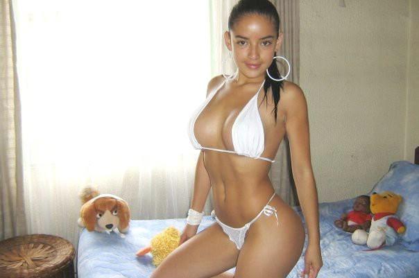 Hot Meican Girls Natural