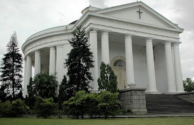Gereja Immanuel Jakarta 2010