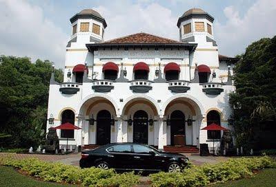 Buddha Bar, Jakarta