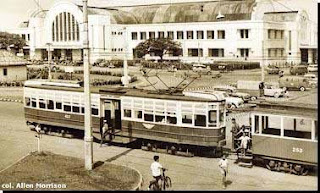 Jakarta&#8217;s Art Deco Kota Train station (BEOS)