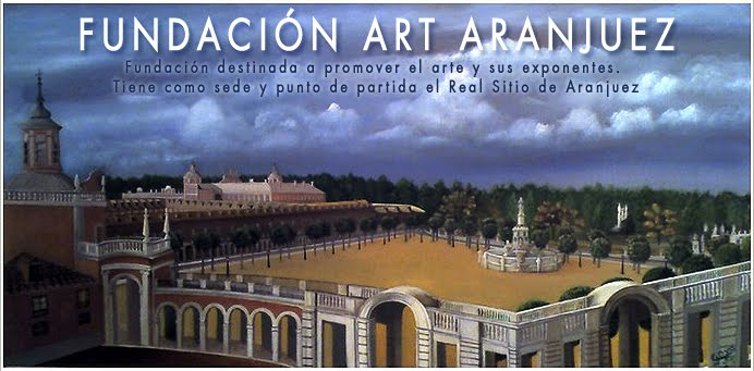 FUNDACIÓN ART ARANJUEZ